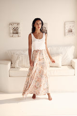 Fiori Skirt - Philomena