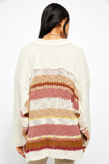 Bayside Pullover - Neutral