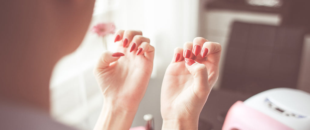 What is Gel Nail Polish?