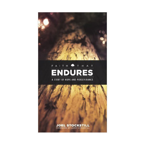 Faith That Endures - Joel Stockstill