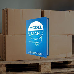 Model Man: From Integrity to Legacy (Paperback) (English or Spanish)