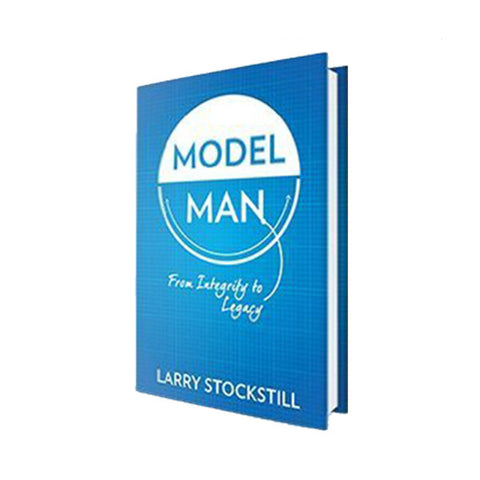 Model Man: From Integrity to Legacy (Hardcover)