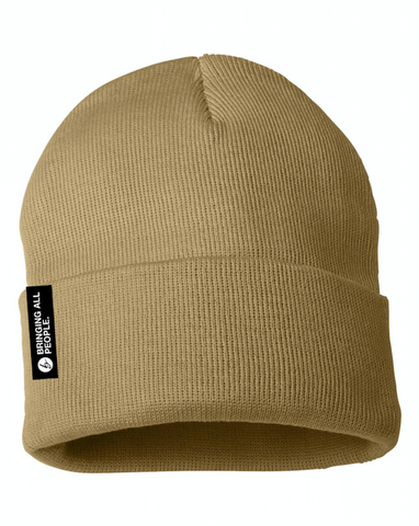 Bethany Beanie - 2019 Winter Apparel Collection