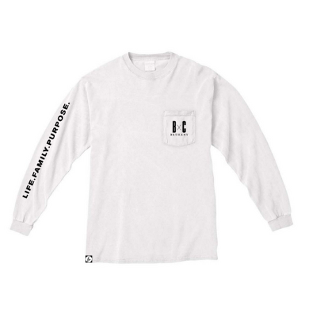 BxC Long Sleeve T-Shirt