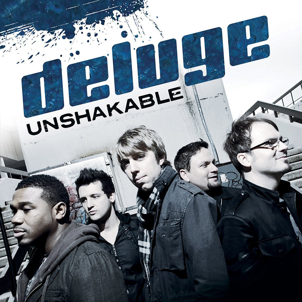 Unshakable - Deluge (CD)