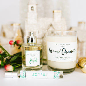 Bright and Beautiful Holiday Candle Bundle