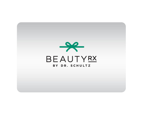 BeautyRx Gift Card