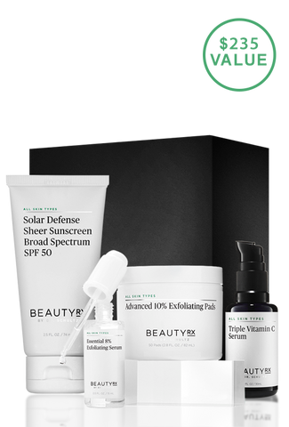 Daily Essentials Gift Set