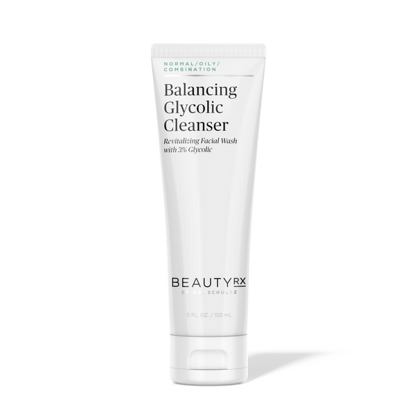 Balancing Glycolic Cleanser