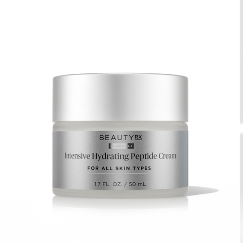 Intensive Hydrating Peptide Cream