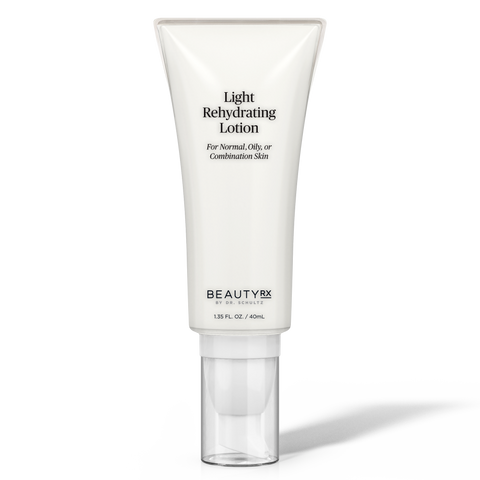 Light Rehydrating Lotion