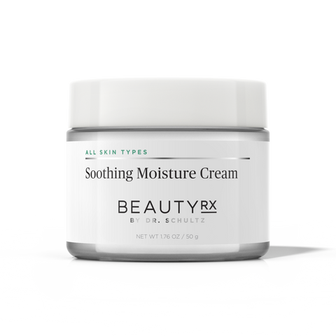 Soothing Moisture Cream
