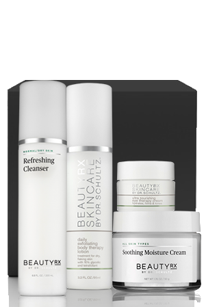 Winter Skin Gift Set