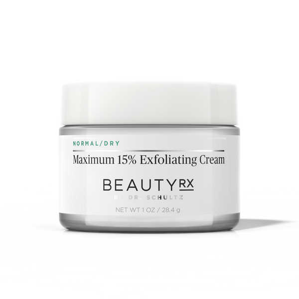 Maximum 15% Exfoliating Cream (with Glycolic)