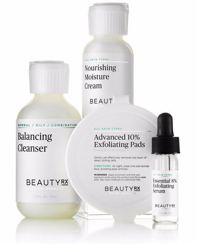 BeautyRx Starter Kit