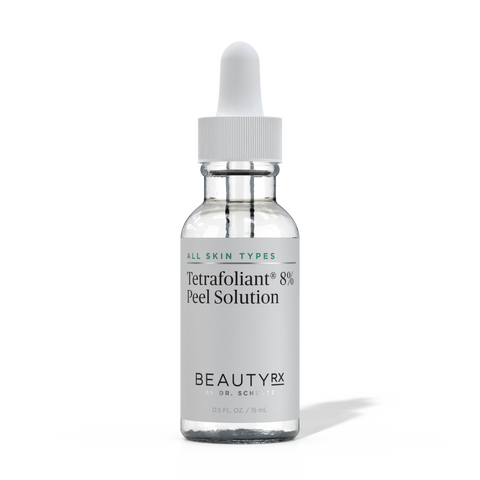 Tetrafoliant 8% Peel Solution (with Glycolic)