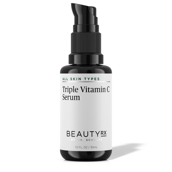 Triple Vitamin C Serum
