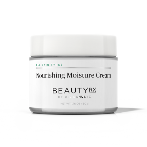 Nourishing Moisture Cream