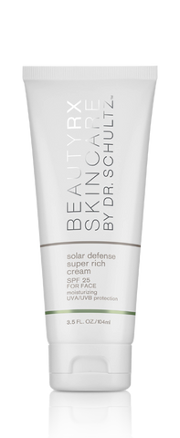 Solar Defense Super Rich Cream SPF 25