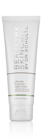 Ultimate Moisture Night Cream