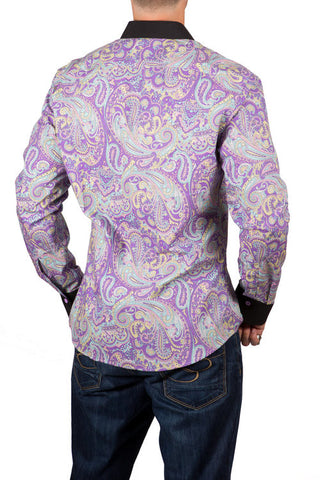 PAISLEY DONE RIGHT