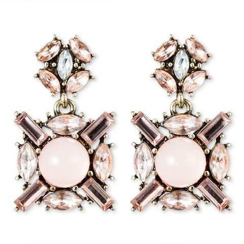 SUGARFIX by BaubleBar™ Moonstone Drop Earrings