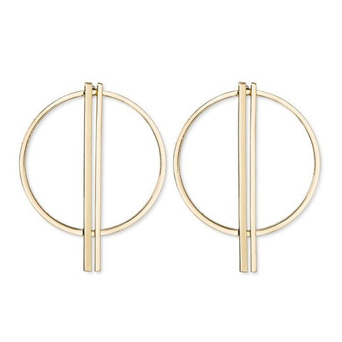 SUGARFIX by BaubleBar™ Hoop Earrings