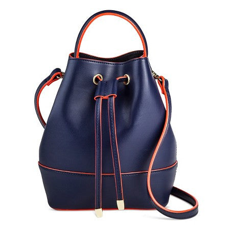 Women's Mini Bucket Handbag - Merona™