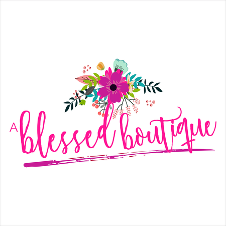 A Blessed Boutique