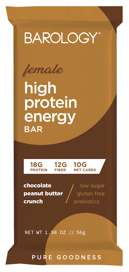 Join The Barology List - Our New, Improved Protein Bars Are In