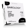 Barology High Protein Energy Bar for Women - Chocolate Chip Cookie Dough - Barologybar.com
