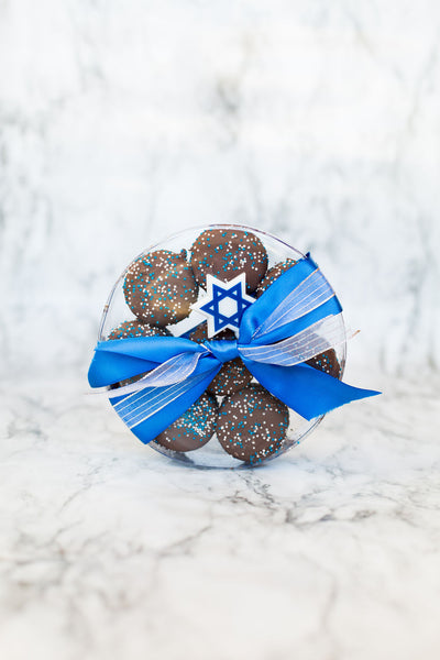 Hanukkah Sandwich Cookie Gift Assortment