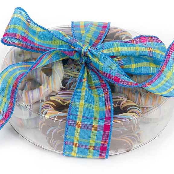 Easter Chocolate-Covered Pretzel Assortment