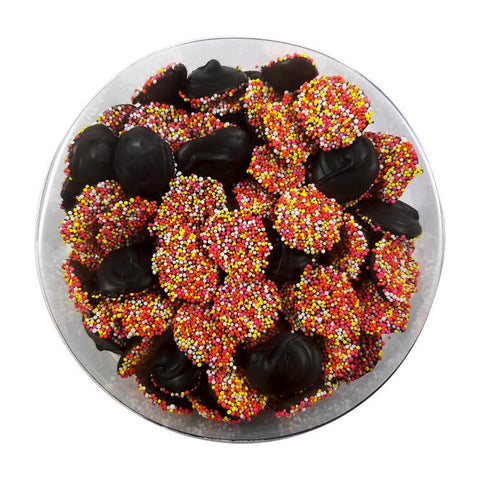 Easter Dark Chocolate Nonpareils