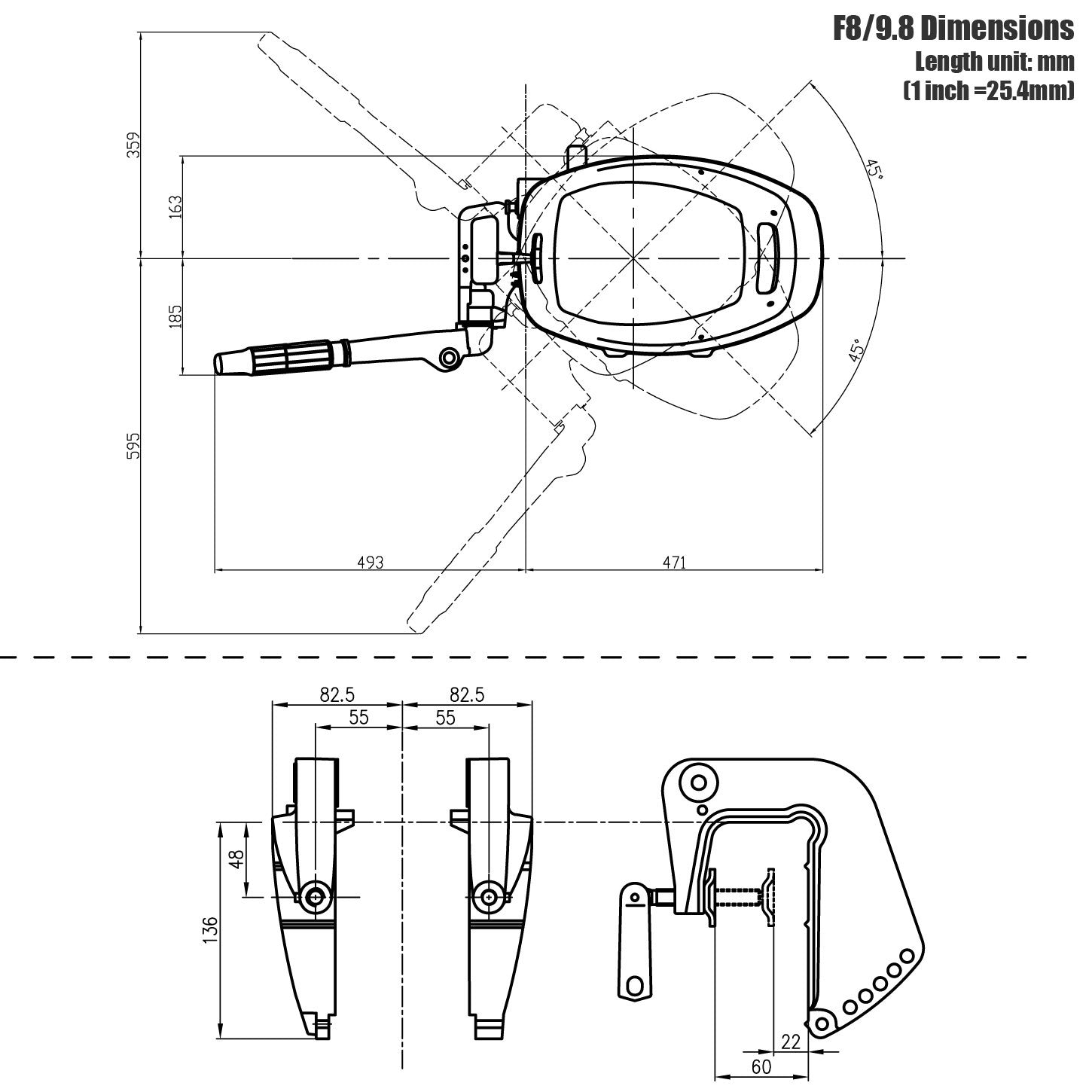 mercury 60 hp fuel system diagram