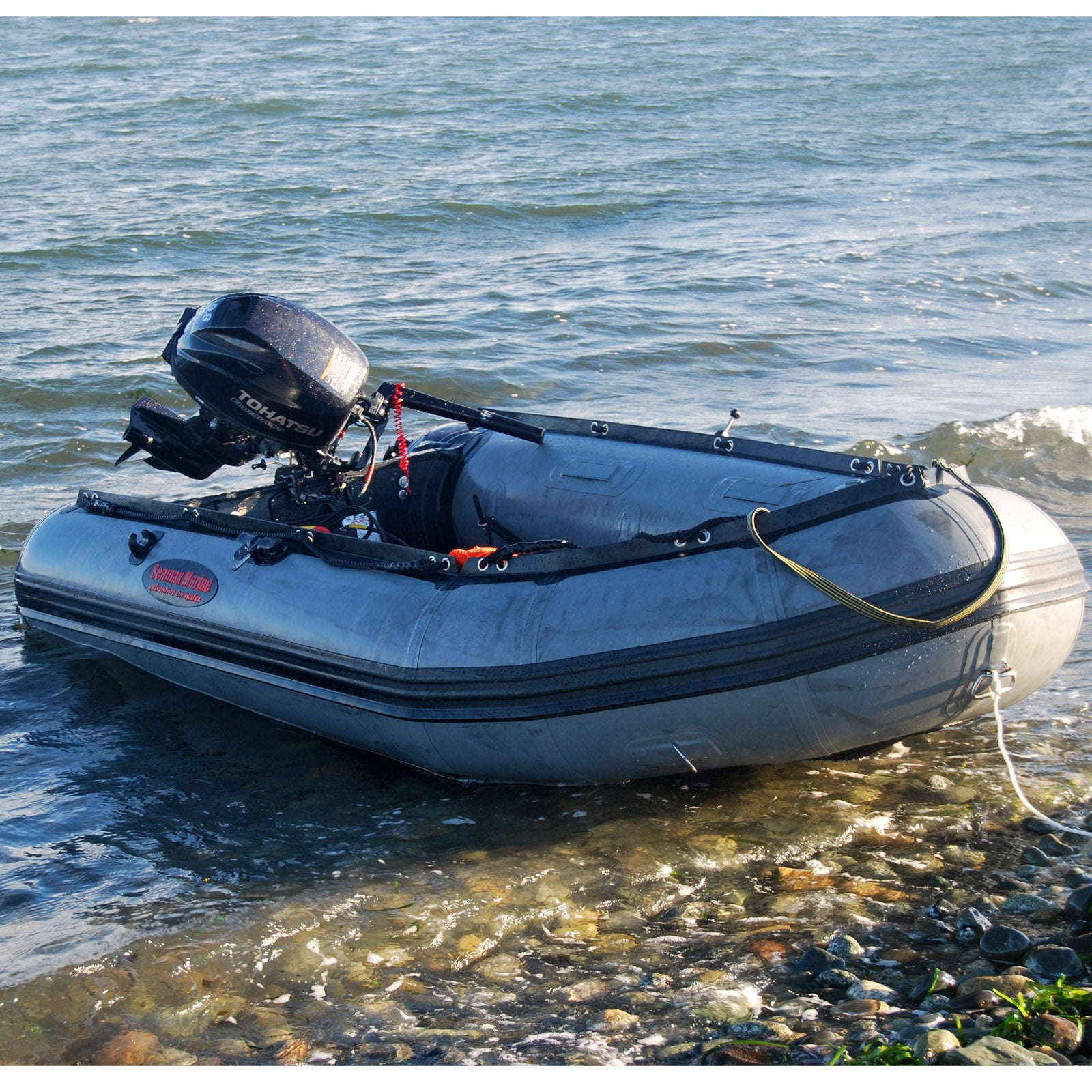 Inflatable Boats Tagged Quot Heavy Duty Quot Seamax Marine