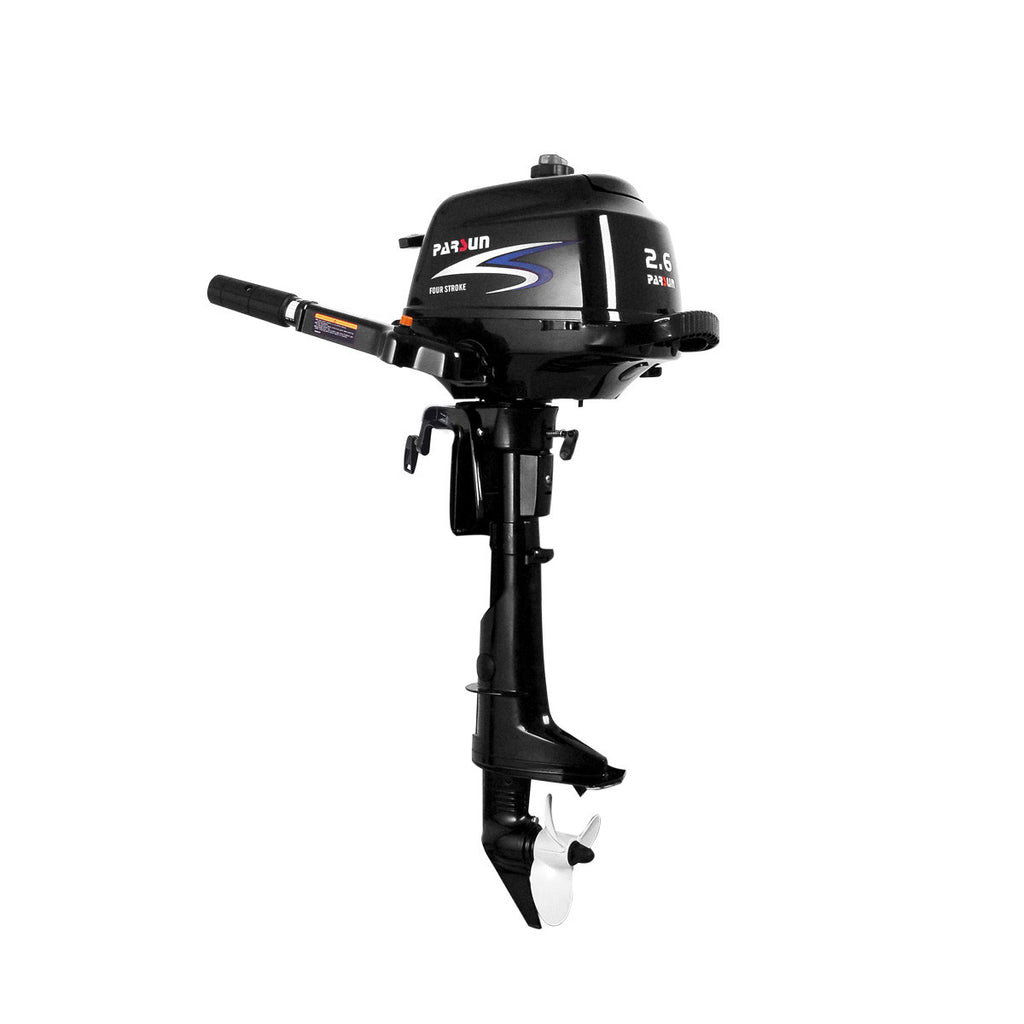 Parsun outboards seamax marine for 6hp outboard motor electric start