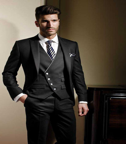 New Arrival Men's Trousers Social Business Dress, Formal - almaj A touch of Class