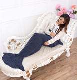 The mermaid blanket - almaj A touch of Class - 5