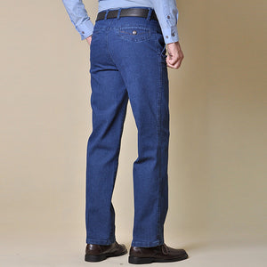 classic straight jeans - almajvirtualsolutions - A touch of Class