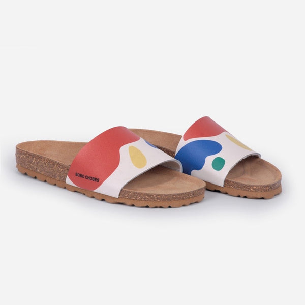 BOBO CHOSES - Landscape Sandals