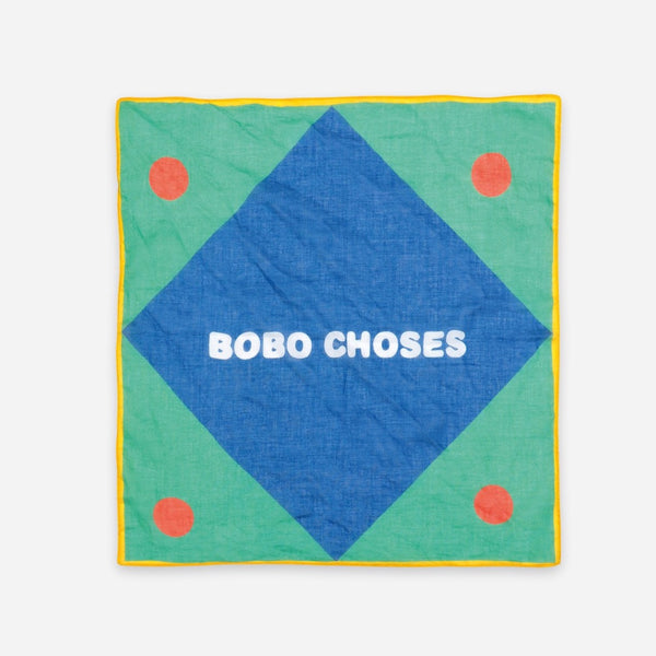 BOBO CHOSES - Balance All Over Square Scarf