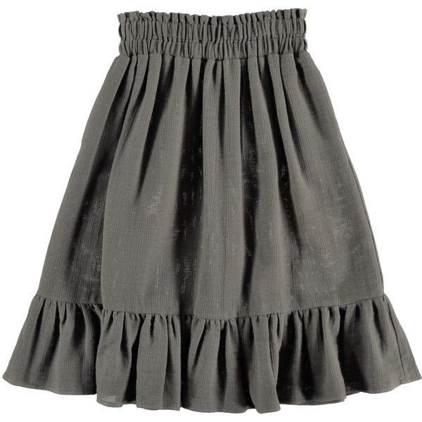 "BELLE CHIARA - ""EMILY"" - Laurel Muslin Skirt"