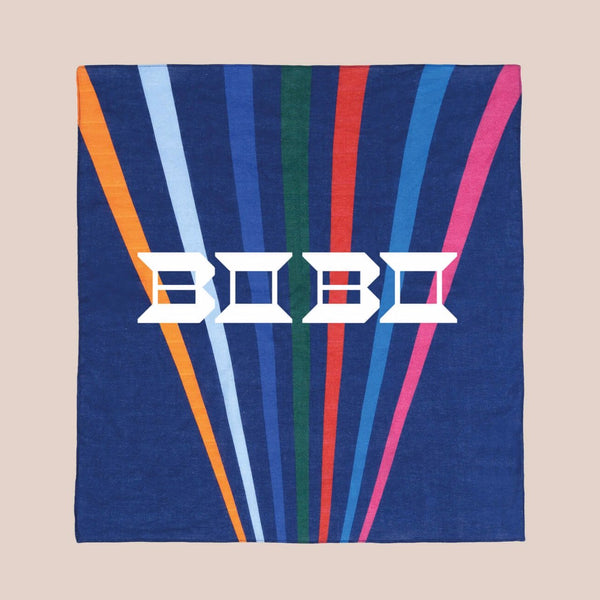 "BOBO CHOSES -""Catalogue of Marvelous Trades"" - Bobo Scarf"