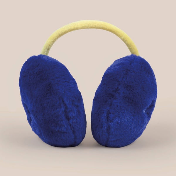 "BOBO CHOSES -""Catalogue of Marvelous Trades"" - Ear Muffs"
