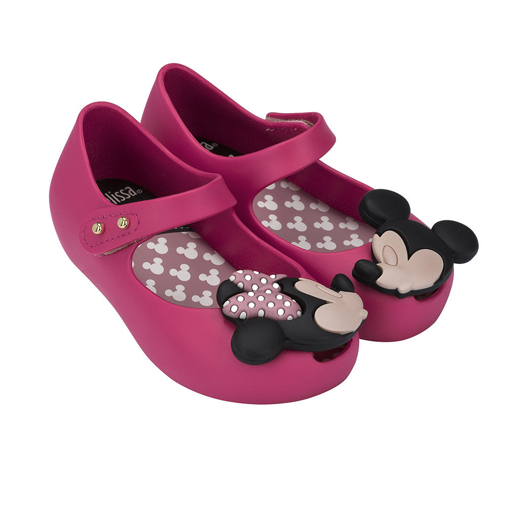 NEW MARKDOWN! - MINI MELISSA - Disney Twins