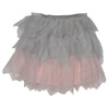 KATE MACK - Sporty Sparkle Netting Skirt