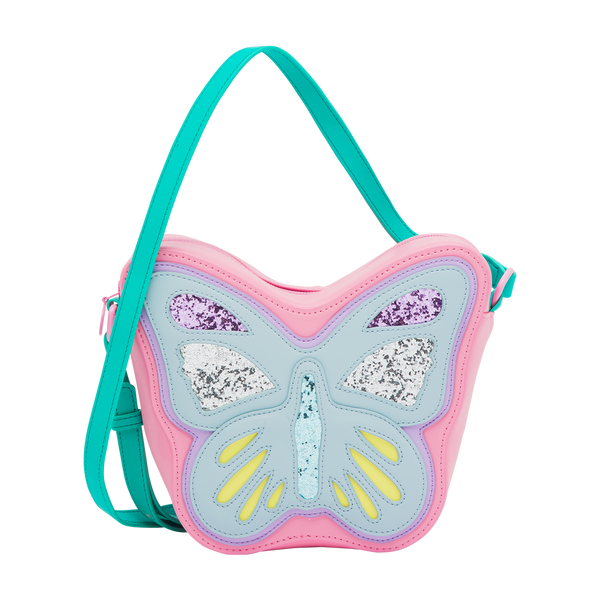 STELLA MCCARTNEY KIDS - Butterfly Shoulder Bag