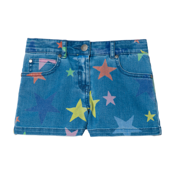 STELLA MCCARTNEY KIDS - Star Shorts