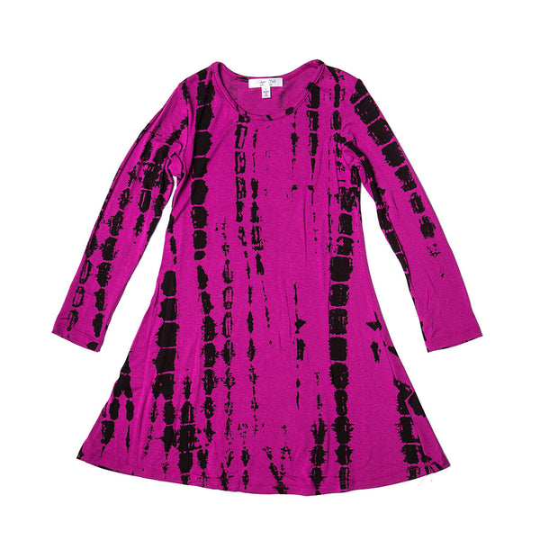 JOAH LOVE - Aspen X-Ray Print Dress